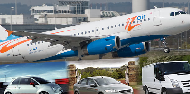 Thrifty Car Hire Johannesburg Airport